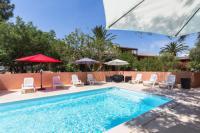 Hotel pas cher Lumio hôtel pas cher Casa Vecchia rooms + apartments