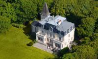 gite Condette Château de la Marine