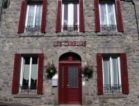 Les-Camelias Mont Dore
