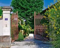 Mas-Lou-Figoulon Saint Rémy de Provence