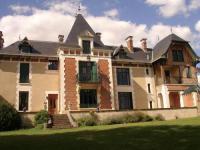 Hôtel Beaumont hôtel Château Le Barreau
