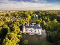 Hotel 1 étoile Picardie hôtel 1 étoile Château d'Ermenonville