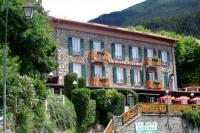 Hôtel Bairols hôtel La Bonne Auberge