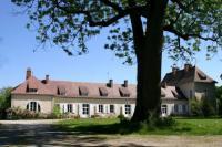Chambre d'Hôtes Saint Pourçain sur Sioule Château des Edelins