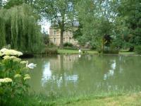 Chambre d'Hôtes Montilliers Château du Beugnon