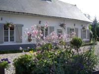 Gîte Bailleul Gite Cottage d'Hamicourt aux Portes de la Baie de Somme