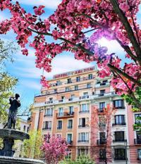Hôtel Annecy Best Western Plus Hotel Carlton Annecy
