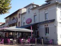 Hotel Fasthotel Landes Hôtel du Centre