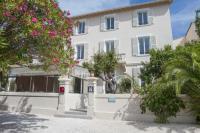 Hotel-La-Bienvenue La Croix Valmer