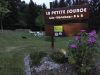 Chambre d'Hôtes Thal Marmoutier Gîte et chambre d'hôtes La Petite Source