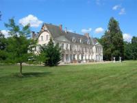 gite Mer Château de Bois Renard