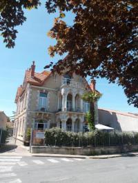 Chambre d'Hôtes Poitou Charentes Chambres d'Hôtes L'Insulaire