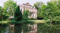 gite Houdain Le Château de Philiomel
