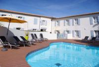 Résidence de Vacances La Couarde sur Mer Résidence de Vacances Appart'hotel Perle de Ré
