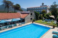 Hotel Fasthotel Corse du Sud Hotel Arcu Di Sole
