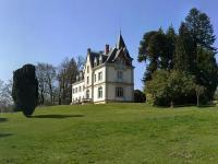 Chambre d'Hôtes Verneuil sur Vienne Château de Saint-Antoine