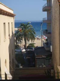 Hotel Fasthotel Cavalaire sur Mer Hôtel L'Oustaou