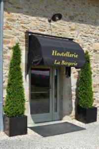 hotels Rochechouart Hostellerie La Bergerie