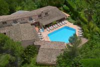 Hotel 3 étoiles Escragnolles hôtel 3 étoiles Castel 'Provence
