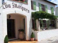 Hotel de charme Saintes Maries de la Mer hôtel de charme Lou Marquès