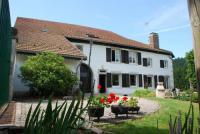 tourisme La Bresse Chambre d'hotes Kieffer