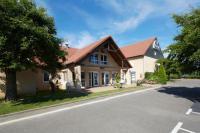 Hôtel Chaufour lès Bonnières Hôtel Kyriad Vernon / Saint Marcel