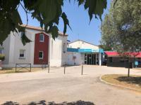 Hotel Fasthotel Leucate Kyriad Perpignan Nord