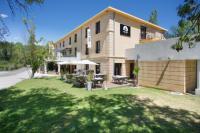 Hotel 4 étoiles Carry le Rouet hôtel 4 étoiles Suite Home Aix en Provence Sud