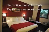 Hôtel Authon du Perche Hôtel balladins La Ferté Bernard