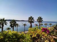Hotel Fasthotel Saint Cyr sur Mer Hotel Les Galets