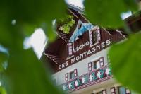 Hotel Fasthotel Sciez L'écho Des Montagnes
