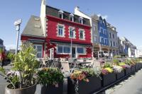 Hotel Fasthotel Côtes d'Armor Hotel Restaurant Le Terre Neuvas