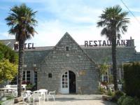 Hotel en bord de mer Côtes d'Armor Ecume de Mer