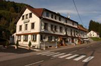 Hotel Fasthotel Le Ménil Auberge des Skieurs