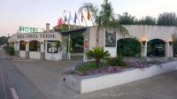 Hotel Fasthotel Haute Corse Hotel Costa Verde