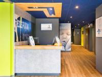 Hotel Fasthotel Saint Malo ibis budget Saint Malo Centre