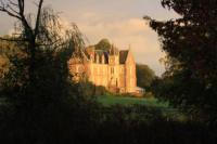Hôtel Le Pin hôtel Château du Deffay