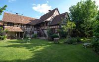 tourisme Furdenheim La Ferme de Marie