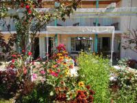 Hotel Fasthotel Ariège Hostellerie de La Poste