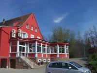 Hotel Balladins Appenwihr Hotel Du Ladhof