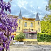 Appart Hotel Serralongue Appart'Hotel Castel Emeraude