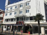 Hotel Arcachon Yatt Hôtel en Bord de Plage