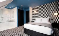 Hotel de charme Paris 4e Arrondissement hôtel de charme Emile