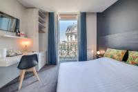 Hotel de charme Bordeaux BDX hôtel de charme Gare Saint-Jean