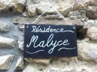gite Bagnères de Bigorre Résidence Malyce
