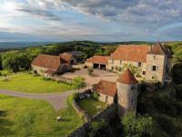 gite Pinsac Château de Cantecor