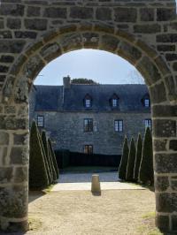 Hôtel Brech hôtel Manoir de Kerdrean