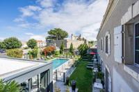 Le-General-d-Elbee-Hotel-Spa Noirmoutier en l'Île