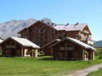 Village Vacances La Faurie résidence de vacances Residence Le Hameau du Puy