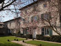 Hôtel Haute Loire hôtel La Buissonnière